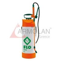 Sprayer FLO 8L with manometer